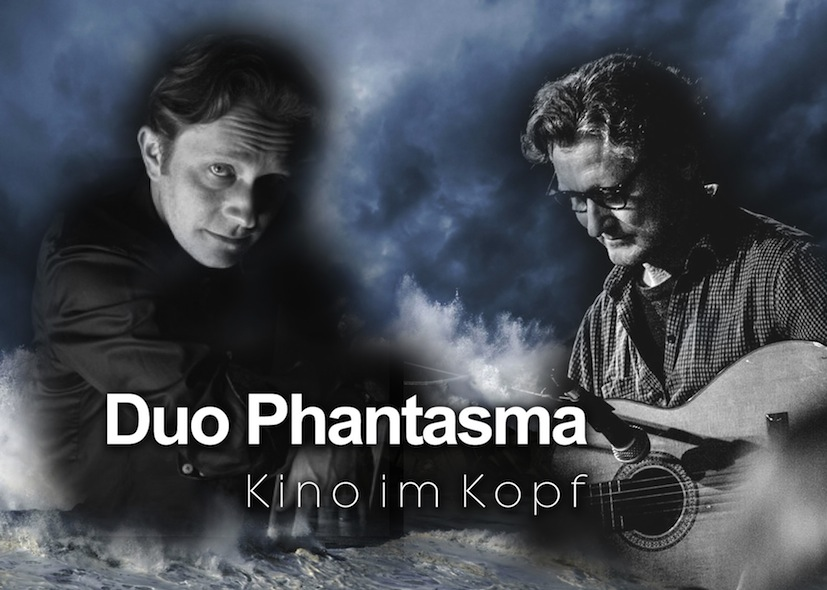 Duo Phantasma